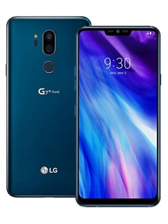 LG G7 Plus ThinQ Firmware