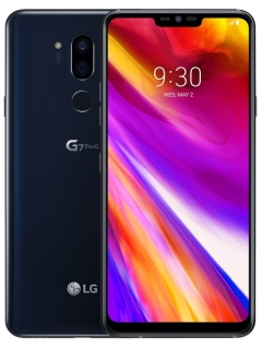 LG G7 ThinQ firmware