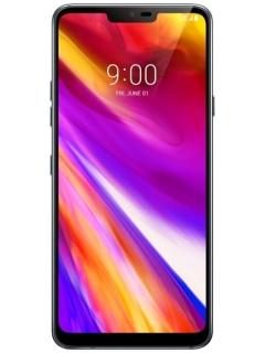 LG G7 ThinQ firmware