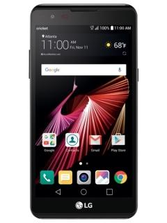 LG XX4 LTE
